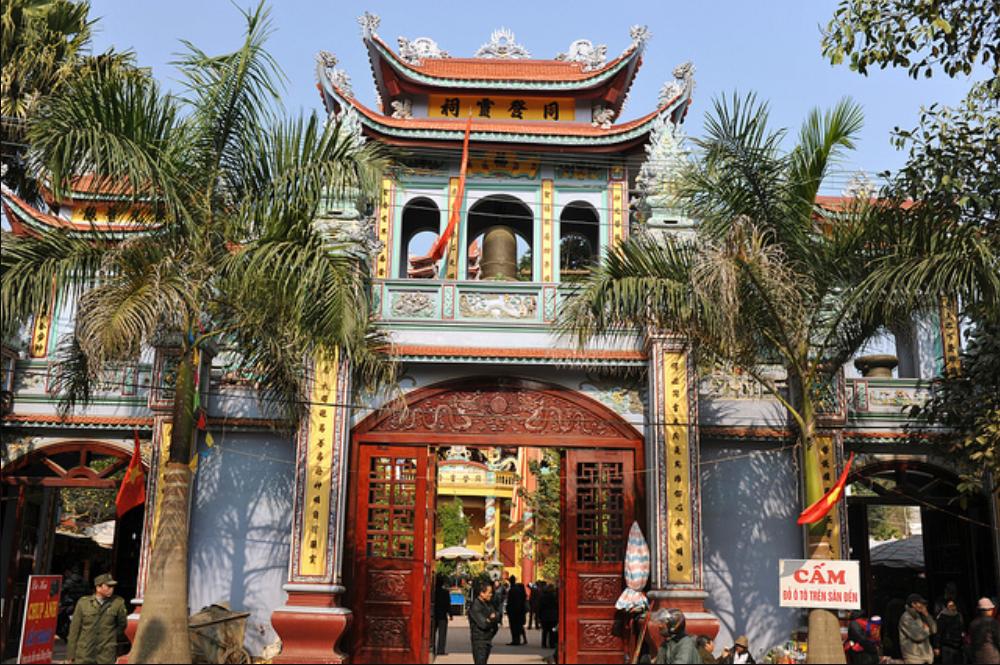 Địa điểm du lịch Lạng Sơn 9