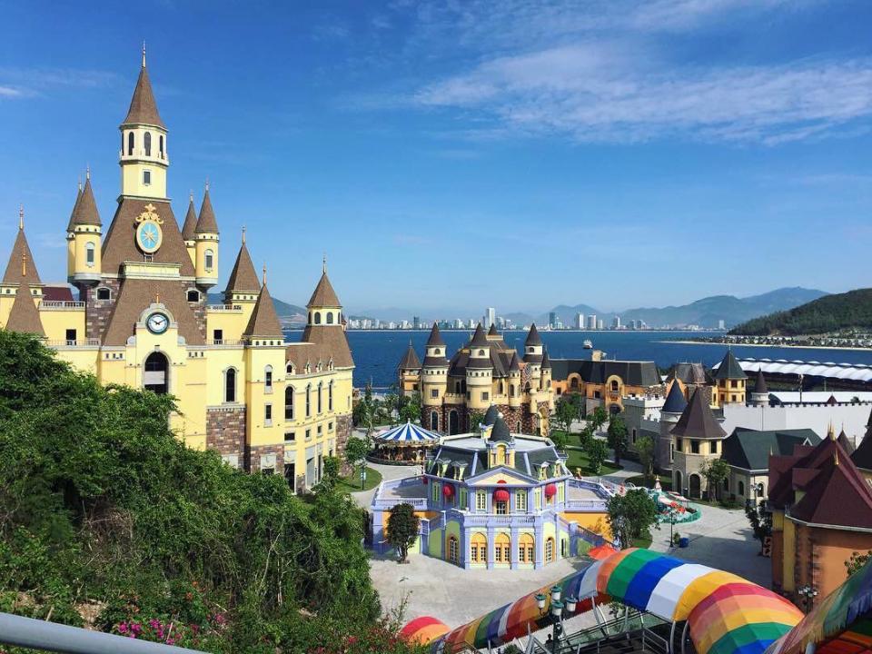 Địa điểm du lịch Nha Trang 10