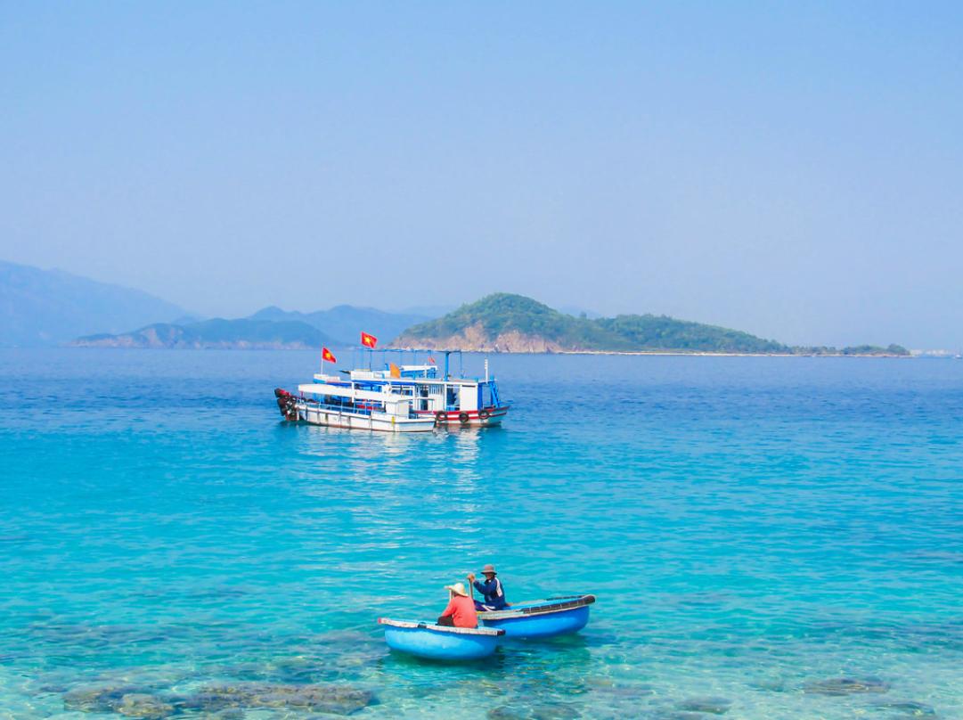 Địa điểm du lịch Nha Trang 2