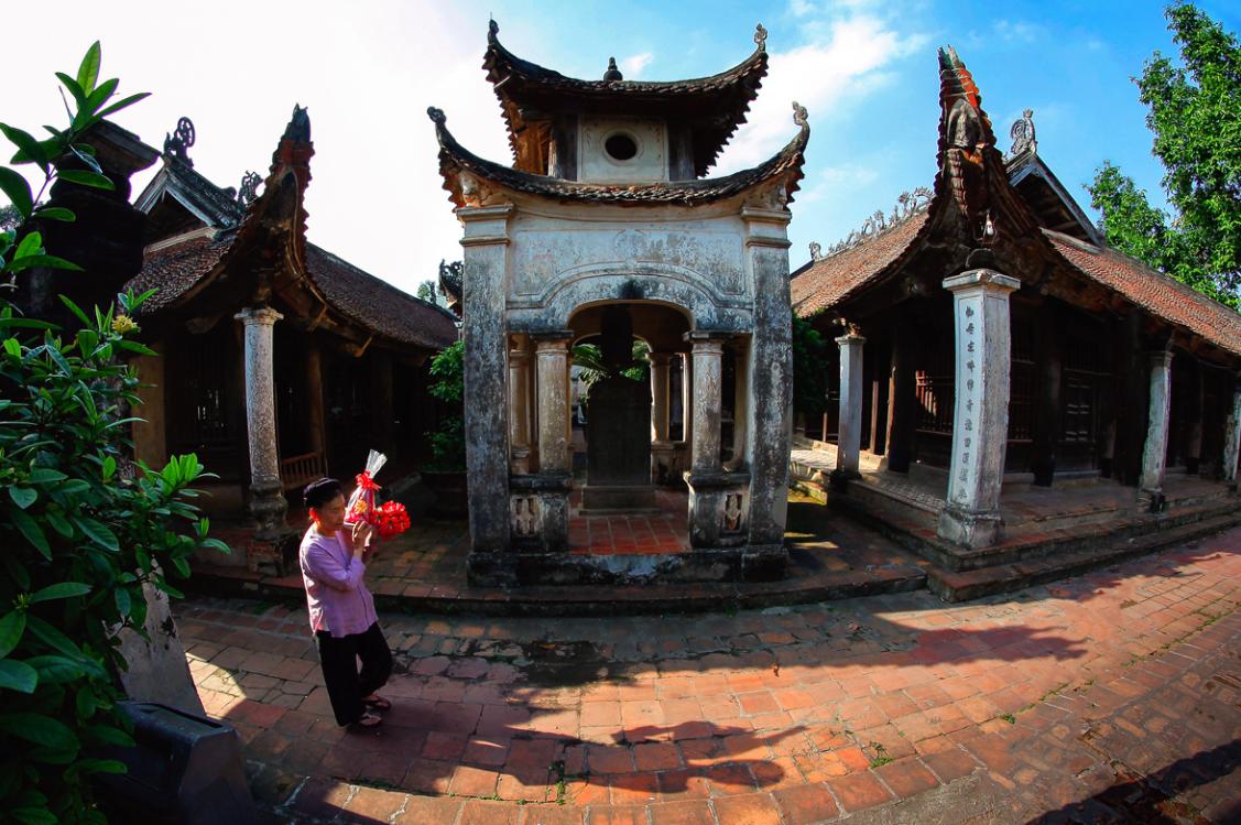 Địa điểm du lịch Phú Thọ 3