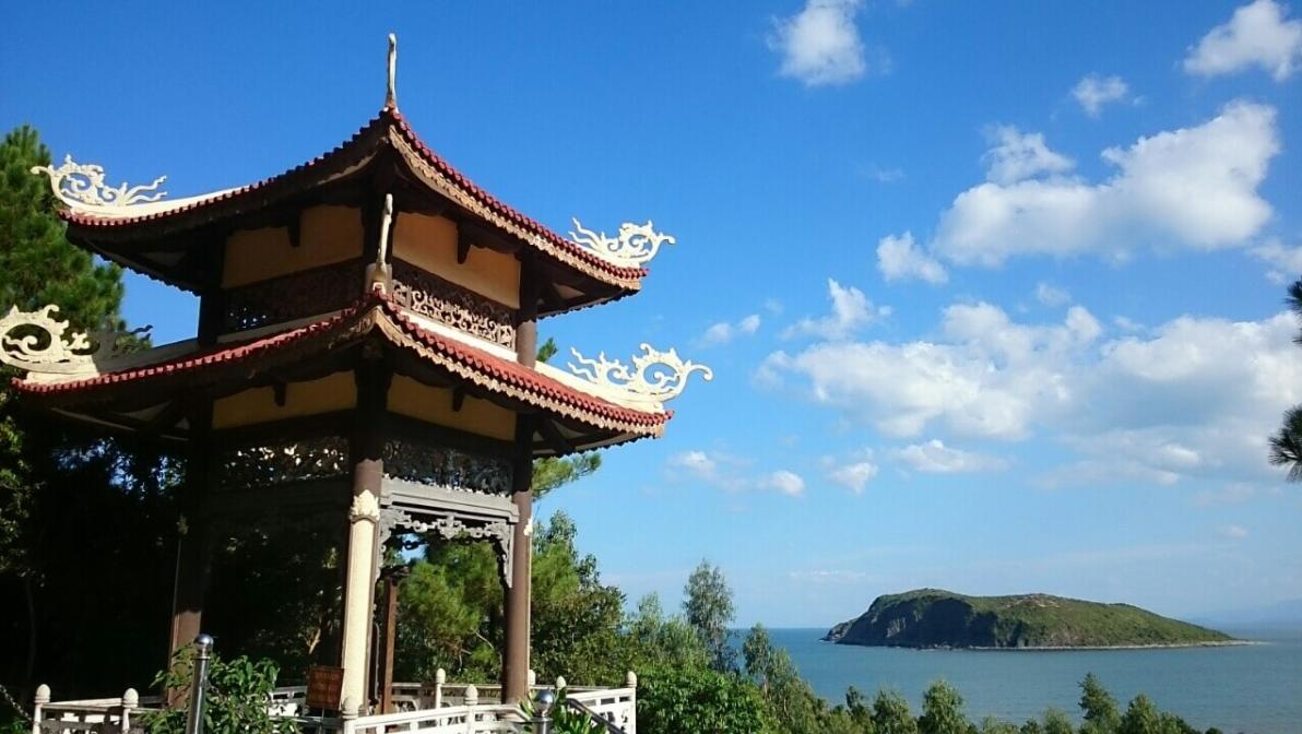 Địa điểm du lịch Quảng Bình 1