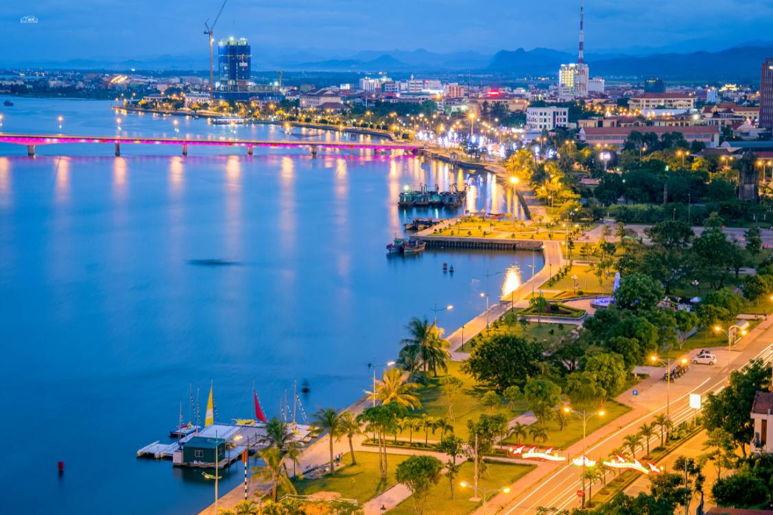 Địa điểm du lịch Quảng Bình 6