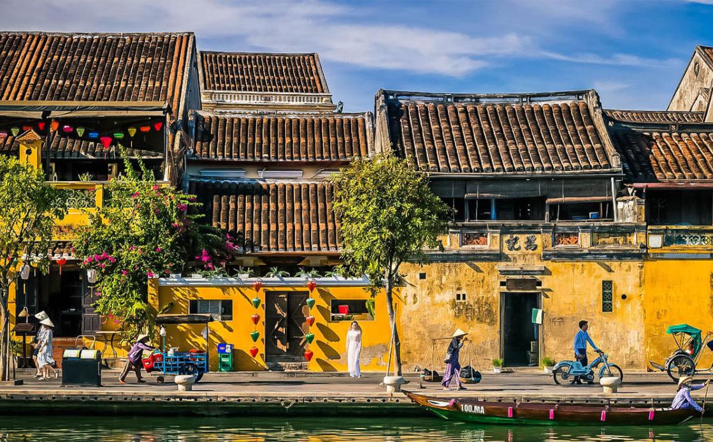 Địa điểm du lịch Quảng Nam 1
