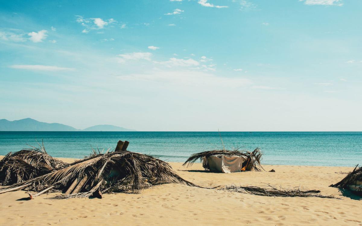Địa điểm du lịch Quảng Nam 11