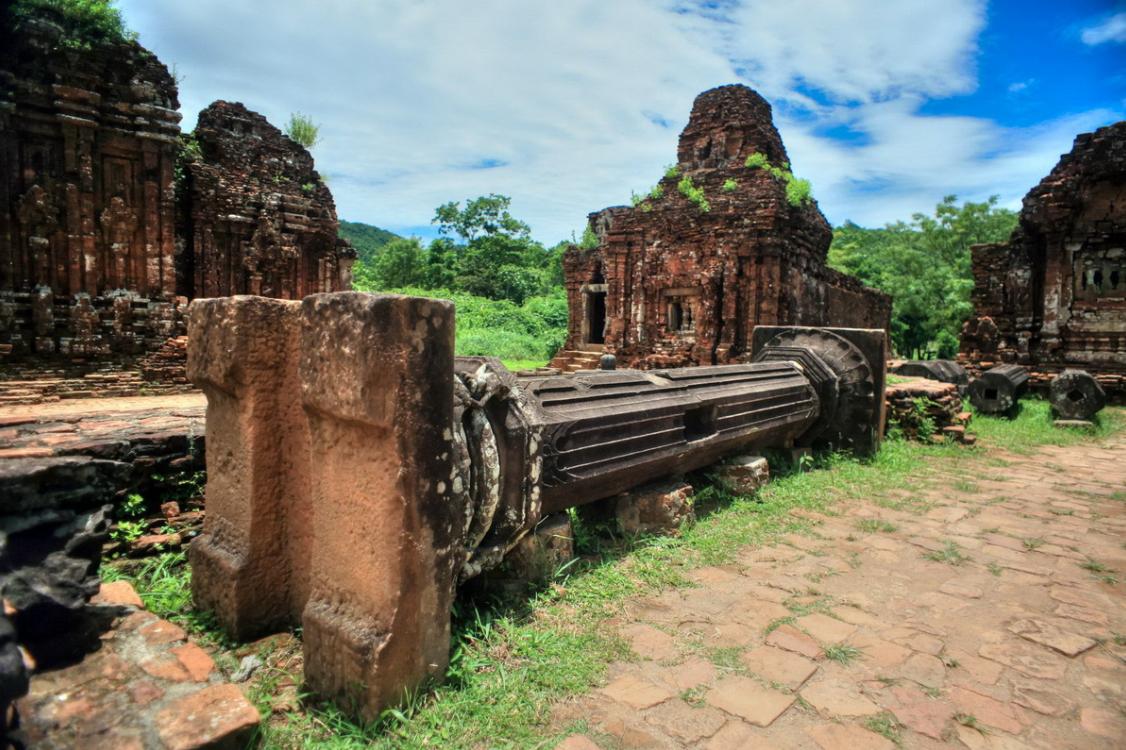 Địa điểm du lịch Quảng Nam 13