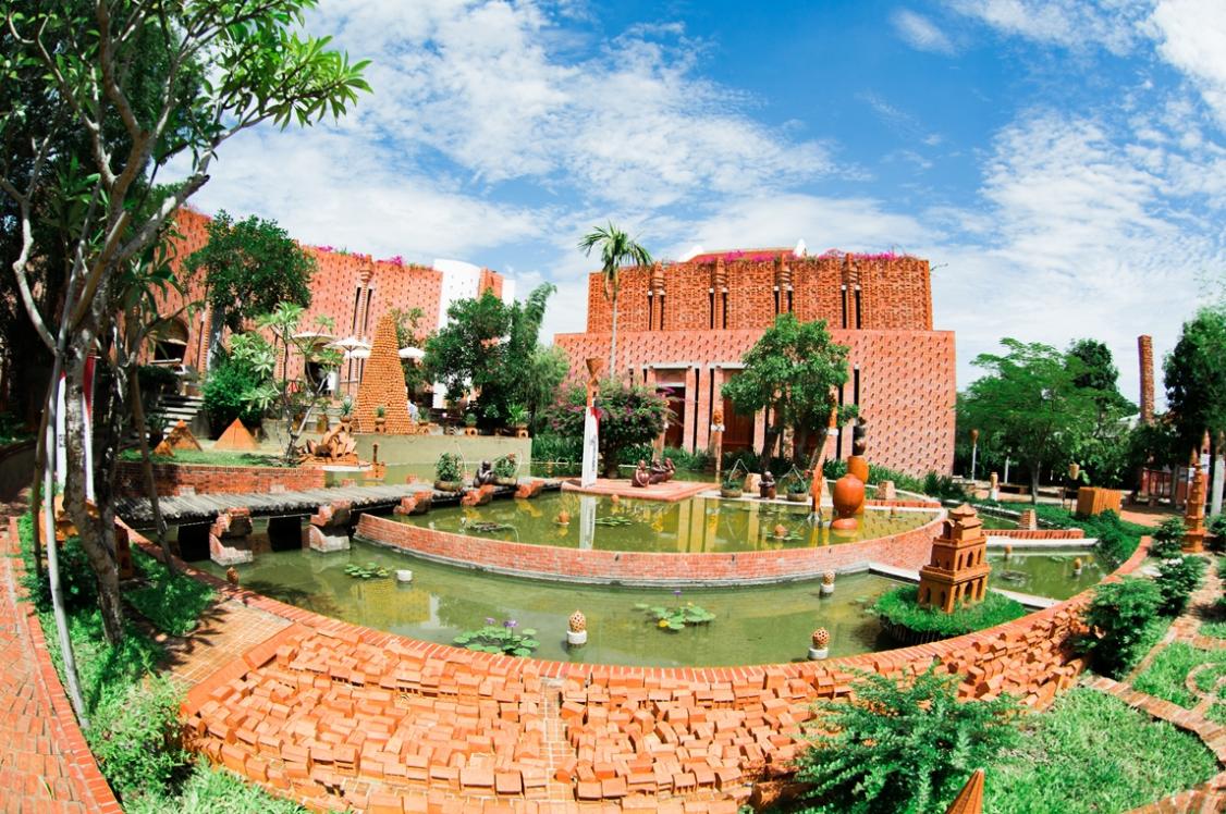Địa điểm du lịch Quảng Nam 3