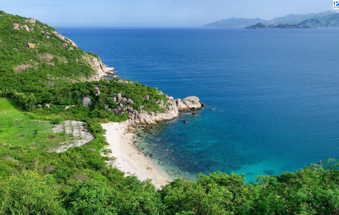 Địa điểm du lịch đảo Bình Ba 7