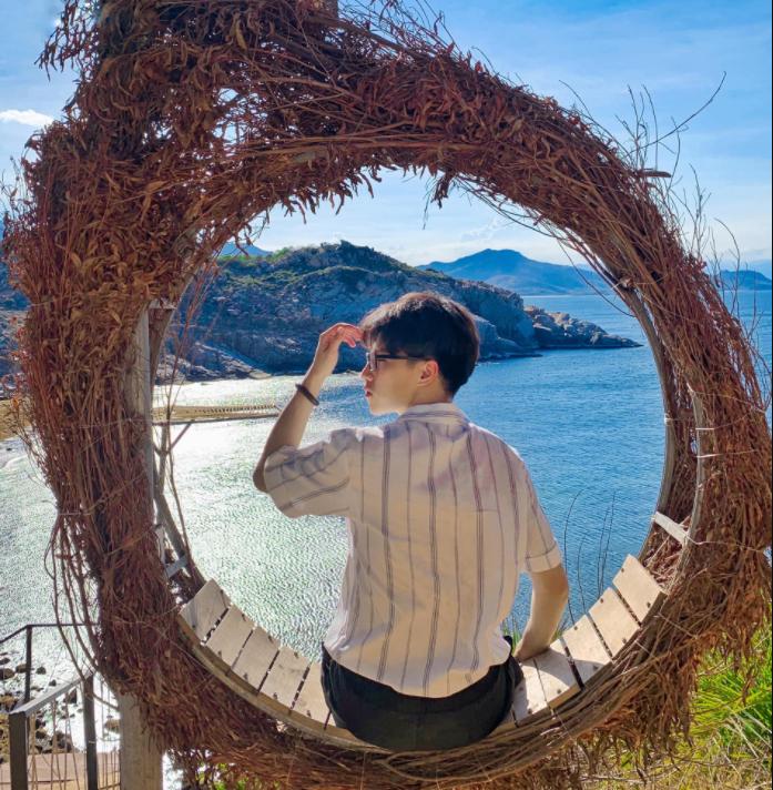 Địa điểm du lịch đảo Bình Hưng 6