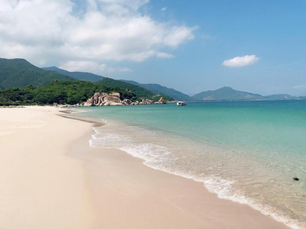 Địa điểm du lịch đảo Bình Hưng 7