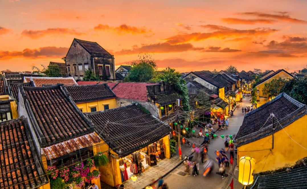 Du lịch Việt Nam 12