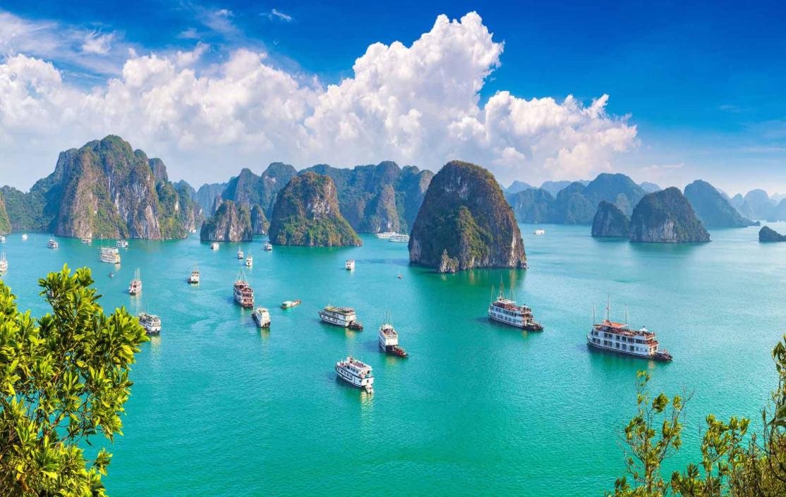 Du lịch Việt Nam 2