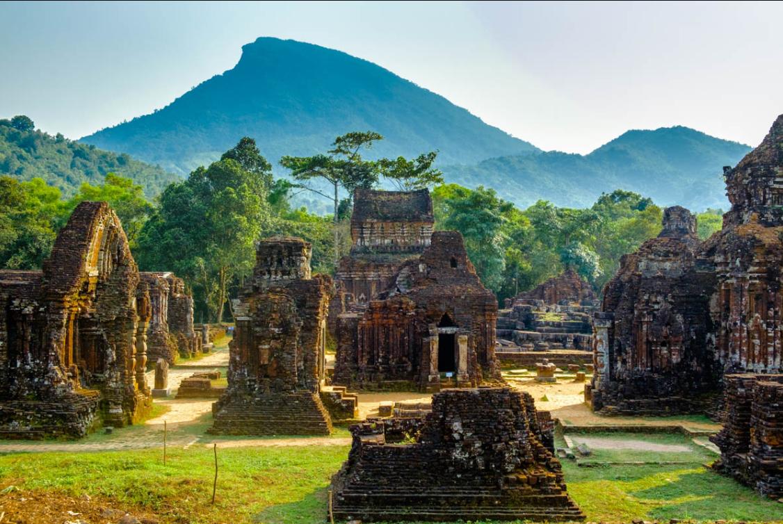 Du lịch Việt Nam 20