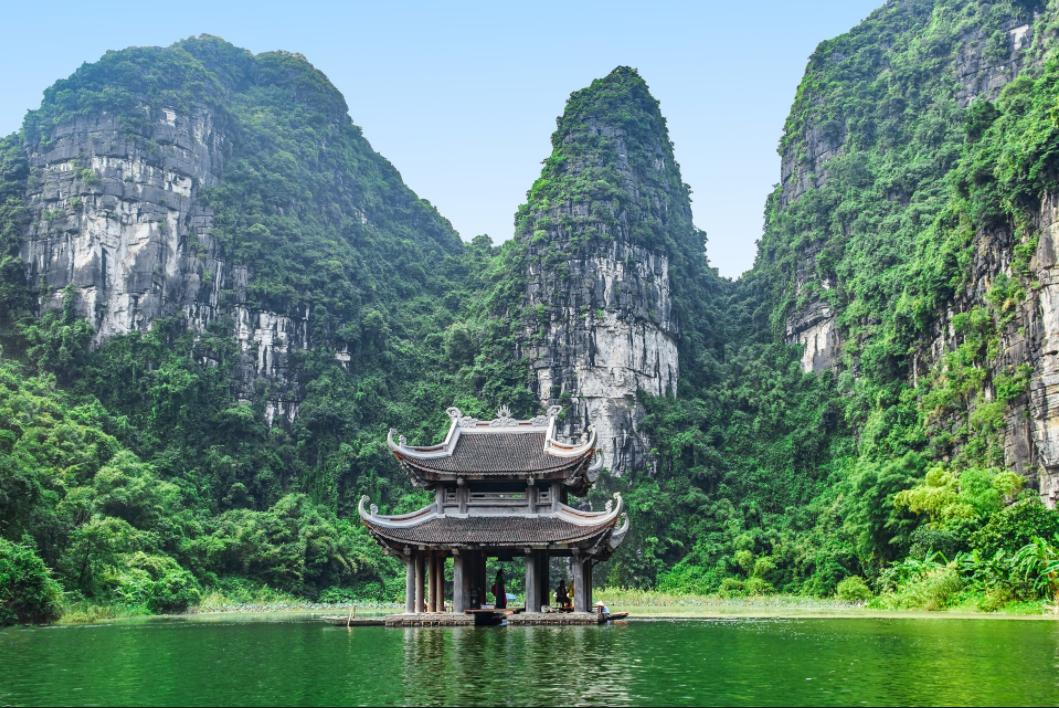 Du lịch Việt Nam 4