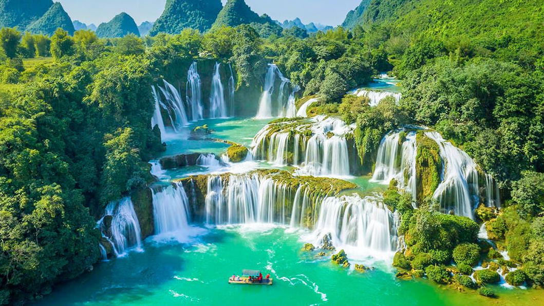 Du lịch Việt Nam 7