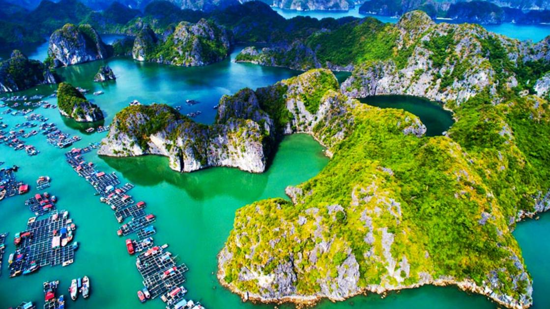 Du lịch Việt Nam 9