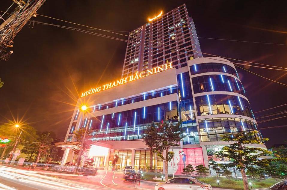 Lưu trú du lịch Bắc Ninh 1