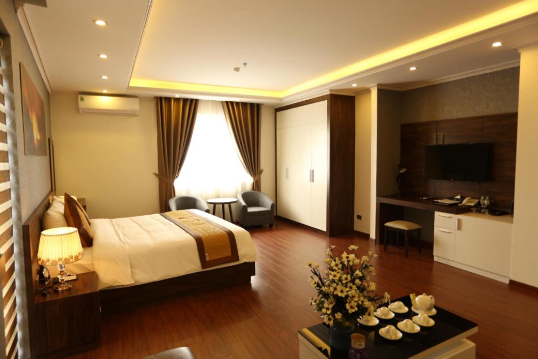 Lưu trú du lịch Bắc Ninh 5