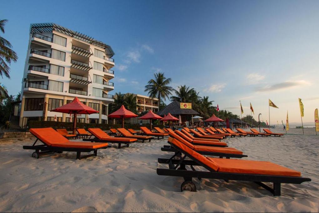 Lưu trú du lịch Bình Thuận 4