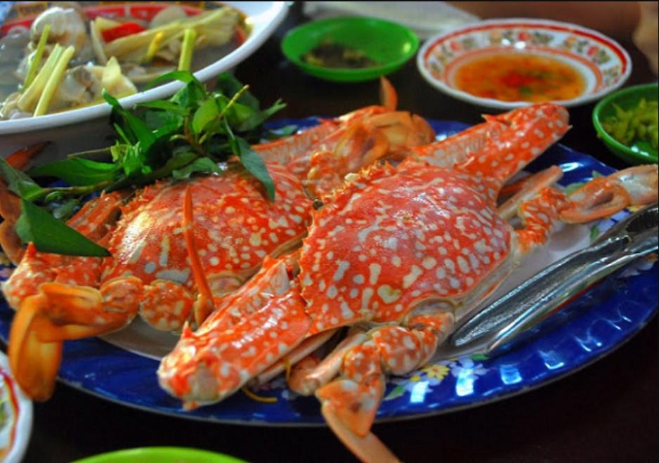 Ăn gì ở Phú Quốc 5