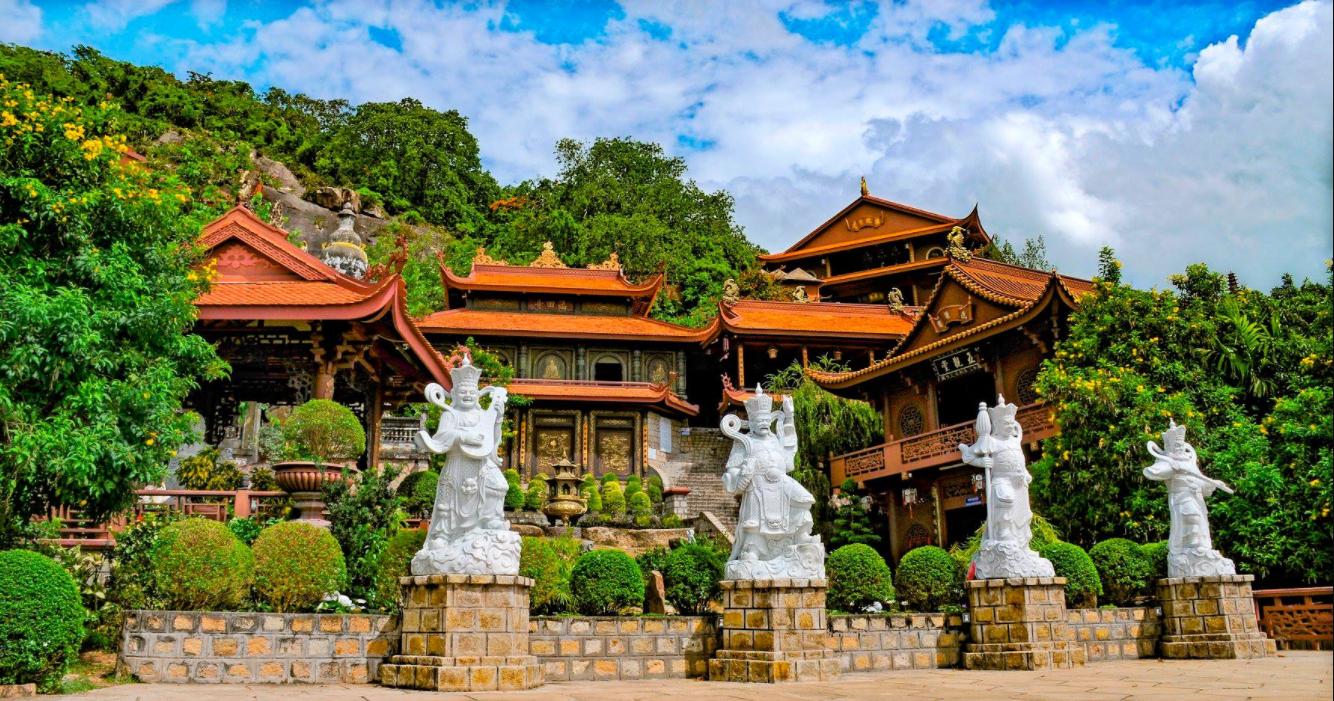 Địa điểm du lịch Châu Đốc 2
