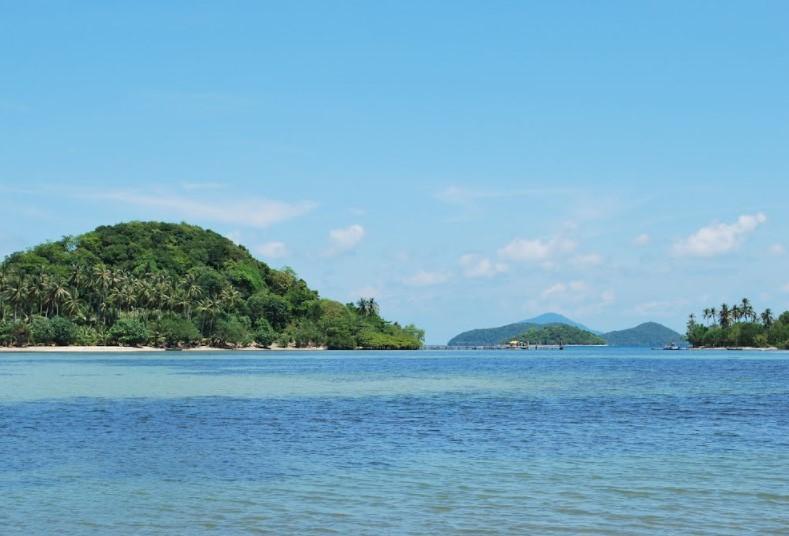 Hòn Ba Đầm du lịch Đảo Bà Lụa
