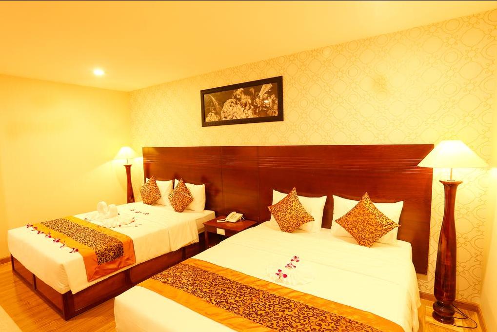 Khách sạn nghỉ dưỡng ở Bạc Liêu 3