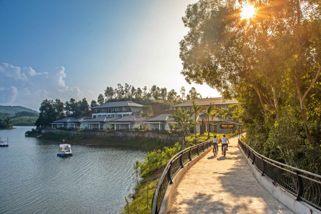 Lưu trú du lịch Quảng Bình 4