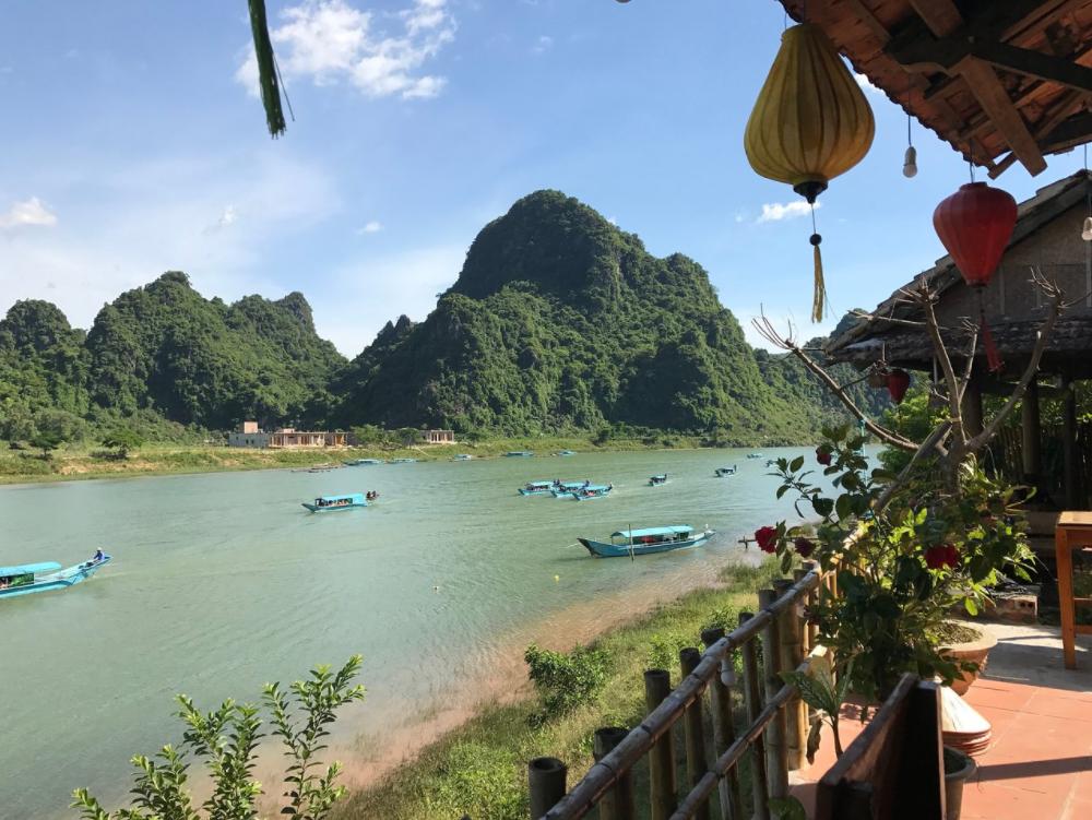 Lưu trú du lịch Quảng Bình 5