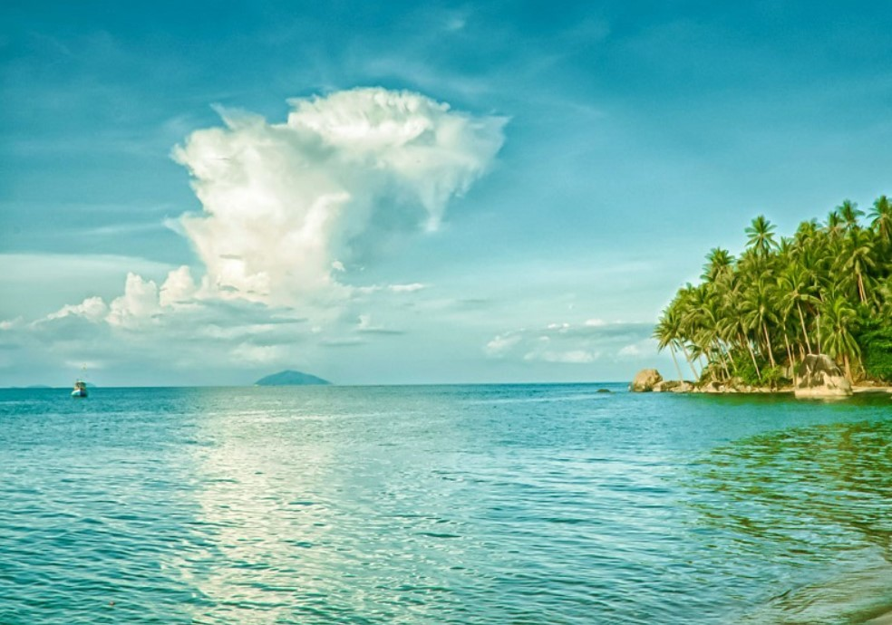 Thời điểm thích hợp du lịch đảo Bà Lụa