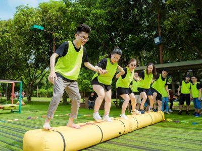 Tour Du Lịch Team Building Hà Nội Long Việt Resort 01 Ngày 11