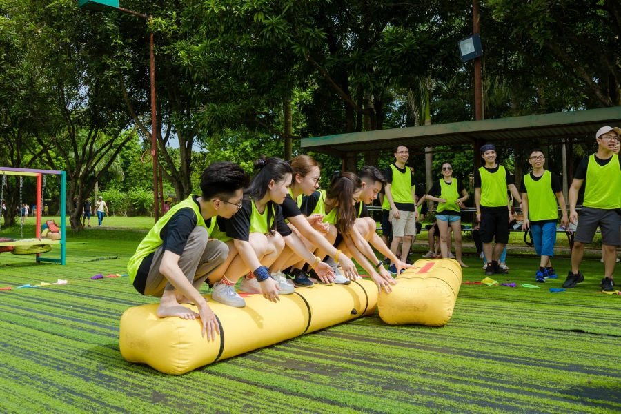 Tour Du Lịch Team Building Hà Nội Long Việt Resort 01 Ngày 12