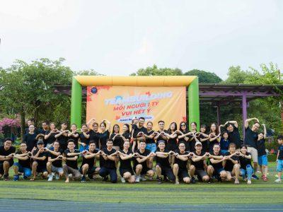 Tour Du Lịch Team Building Hà Nội Long Việt Resort 01 Ngày 3
