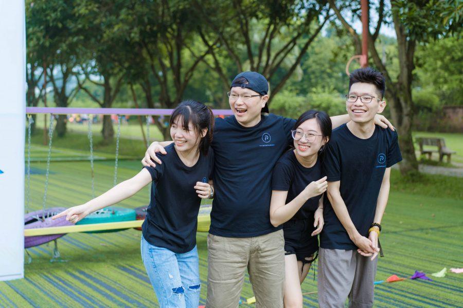 Tour Du Lịch Team Building Hà Nội Long Việt Resort 01 Ngày 4