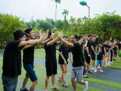 Tour Du Lịch Team Building Hà Nội Long Việt Resort 01 Ngày 6