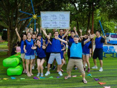 Tour Du Lịch Team Building Hà Nội Long Việt Resort 01 Ngày 9