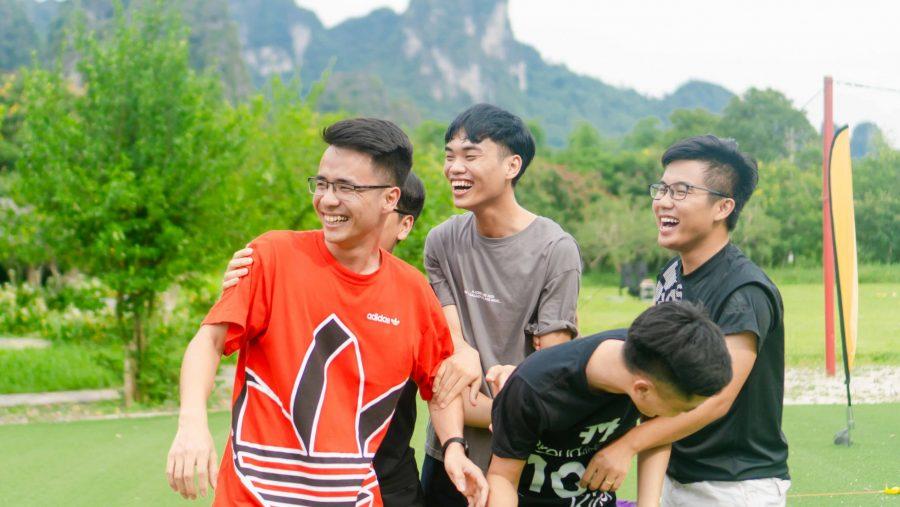 Tour Du Lịch Team Building Hà Nội Serena Resort 01 Ngày 1