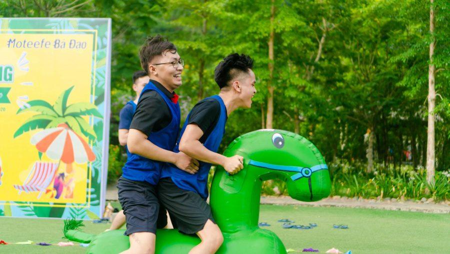 Tour Du Lịch Team Building Hà Nội Serena Resort 01 Ngày 10