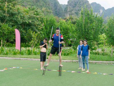 Tour Du Lịch Team Building Hà Nội Serena Resort 01 Ngày 12