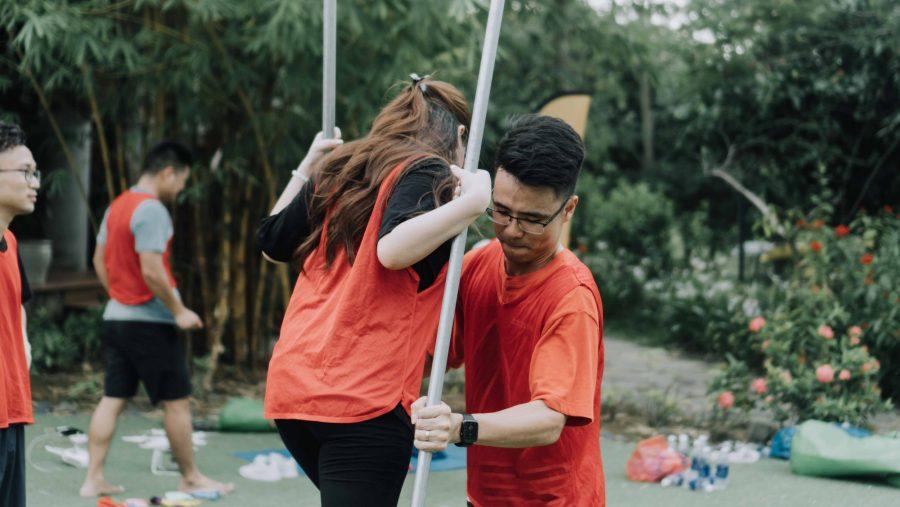 Tour Du Lịch Team Building Hà Nội Serena Resort 01 Ngày 13
