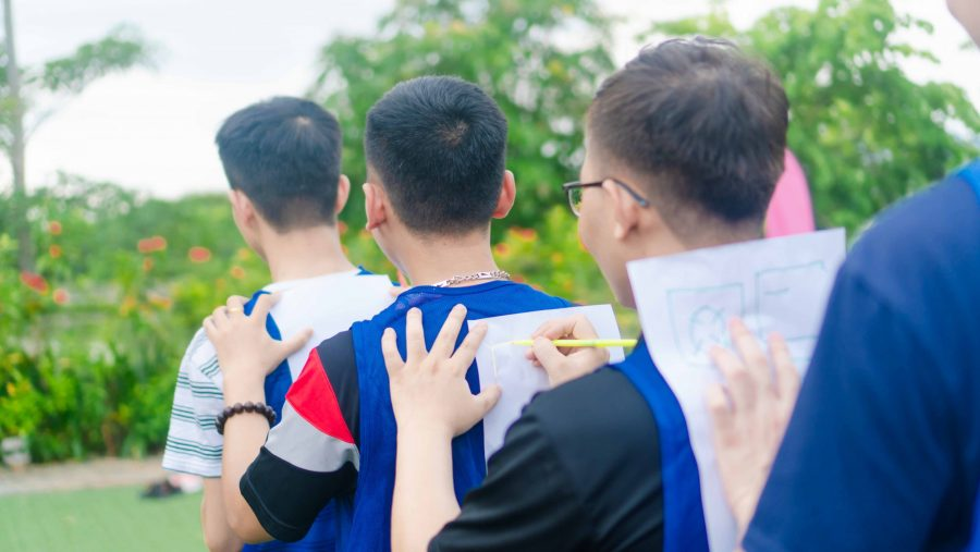 Tour Du Lịch Team Building Hà Nội Serena Resort 01 Ngày 14