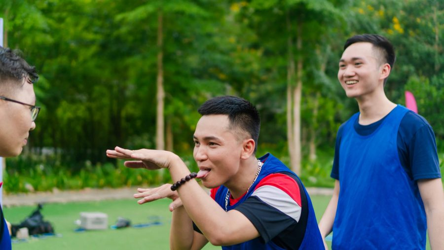 Tour Du Lịch Team Building Hà Nội Serena Resort 01 Ngày 15