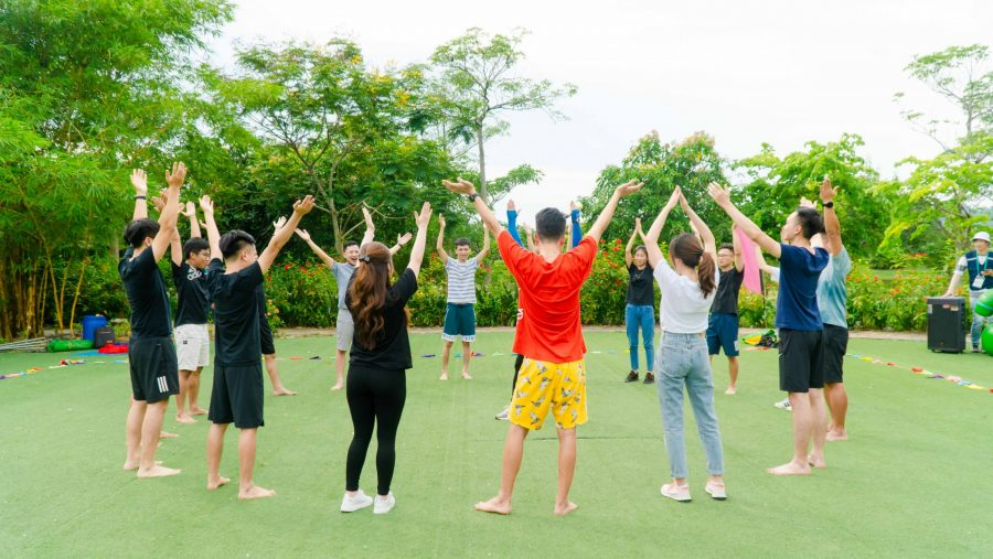 Tour Du Lịch Team Building Hà Nội Serena Resort 01 Ngày 16