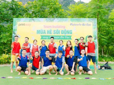 Tour Du Lịch Team Building Hà Nội Serena Resort 01 Ngày 17