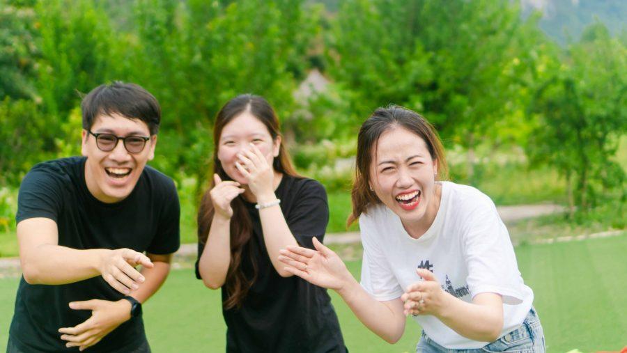 Tour Du Lịch Team Building Hà Nội Serena Resort 01 Ngày 2