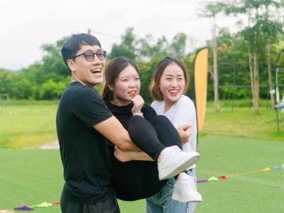 Tour Du Lịch Team Building Hà Nội Serena Resort 01 Ngày 3