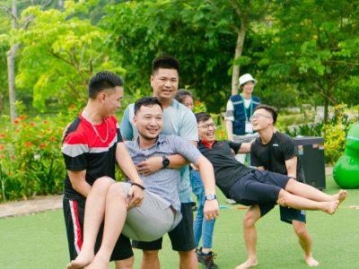 Tour Du Lịch Team Building Hà Nội Serena Resort 01 Ngày 4