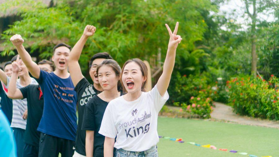 Tour Du Lịch Team Building Hà Nội Serena Resort 01 Ngày 5