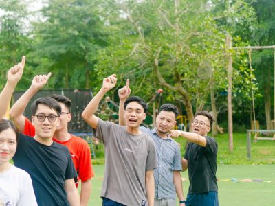 Tour Du Lịch Team Building Hà Nội Serena Resort 01 Ngày 6