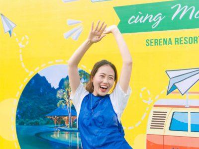 Tour Du Lịch Team Building Hà Nội Serena Resort 01 Ngày 7
