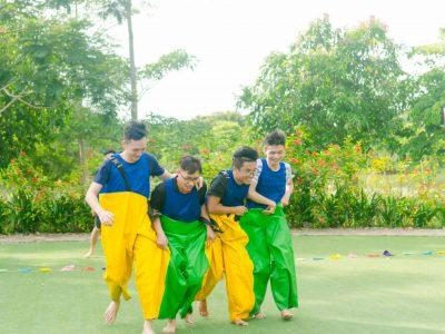Tour Du Lịch Team Building Hà Nội Serena Resort 01 Ngày 8